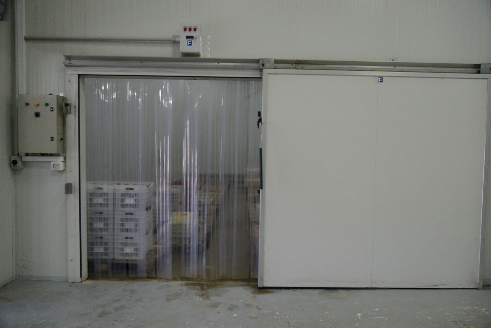 Berrad Fneideq Storage Rooms